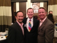 Steve Nguyen, judicial candidate Mike Lee and guest.jpg