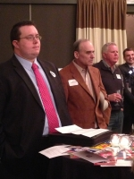 JEREMY BRADFORD REPRESENTING GREG ABBOTT GOVERNOR CANDIDATE and GUESTS OF M&G.jpg